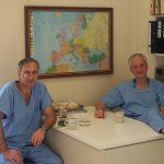 Χειρουργεία με τον Paul H. Sugarbaker