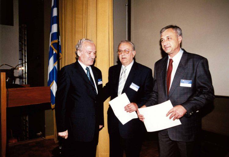 7ο Πανελλήνιο Συνέδριο Ελληνικής Εταιρείας Χειρουργικής Ογκολογίας